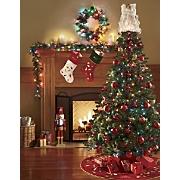 Wreath & Garland Canadian Pine Tree