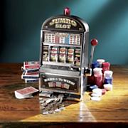 Jumbo Slot Bank