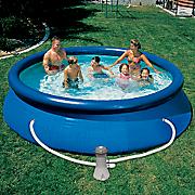 Easy Set Pool Ensemble