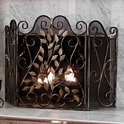 Windamere Fireplace Screen