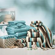 12-Piece Serene Towel Set