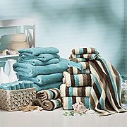 12-Piece Serene Towel Set