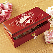 Mothers Day Keepsake Box