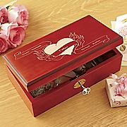 father s day keepsake box