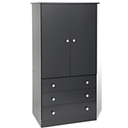 Wardrobe 3 Drawer