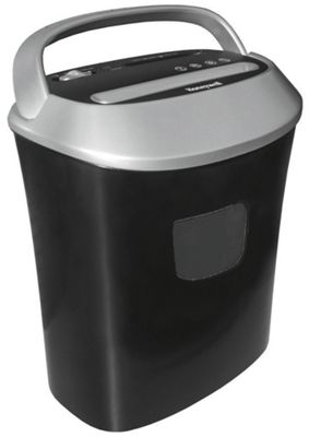 12-Sheet Cross-Cut Shredder by Honeywell<sup class='mark'> &reg;</sup>
