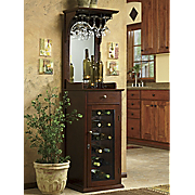 Locking Wine Cabinet 2013