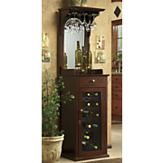 Locking Wine Cabinet 2013