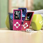 Mp3 Video Player 4 Gb