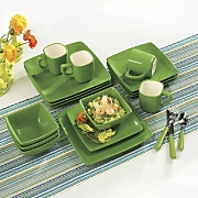 Square Dinnerware,...
