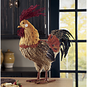 Rafferty the Rooster
