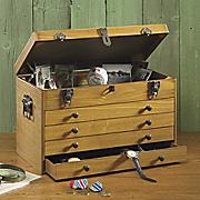 Holmes Keepsake Box
