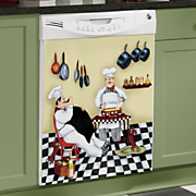 Dishwasher Cover Kitchen Chef