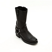 Ding Boot MenS Leather