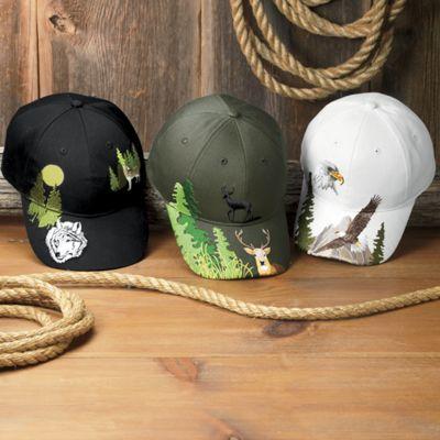 Wildlife Cap