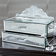 Jewelry Box Personalized