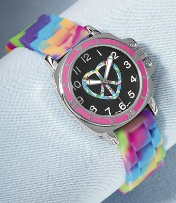 Mood Peace Watch