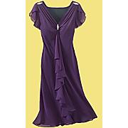Dress Muriel Chiffon