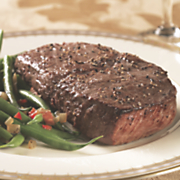 The Sizzling Sirloin