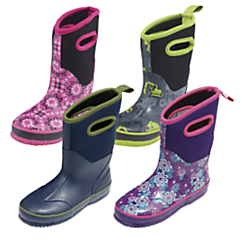 cozy cub insulated all weather boots