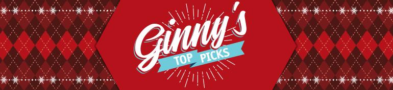 Ginnys Top Gift Picks