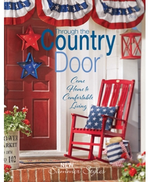 Online Catalog Amp Country Door