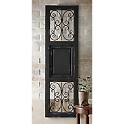 Gate Wall Decor z