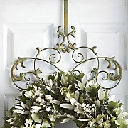 Wreath Holder