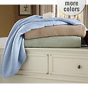 Fleece Electric Blanket