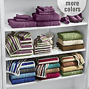 palisade 14 pc towel set