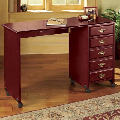 Rolling Desk Folding