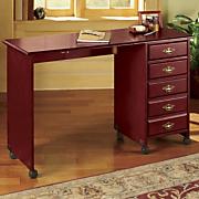 Folding Rolling Desk z