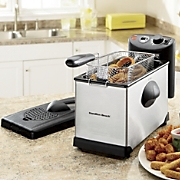 12-cup Deep Fryer by...