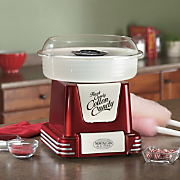 Nostalgia Electrics Retro Cotton Candy Maker