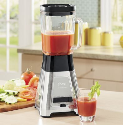 Oster Hip-To-Be-Square 8-Speed Blender