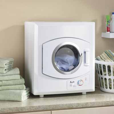 Compact Clothes Dryer by Avanti