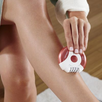 Rechargeable Epilator by Epilady