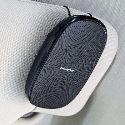 Hands-free Bluetooth Drive 'n Talk