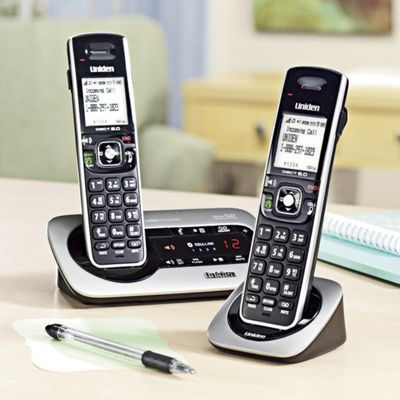 Bluetooth Cell-link HD Phone by Uniden