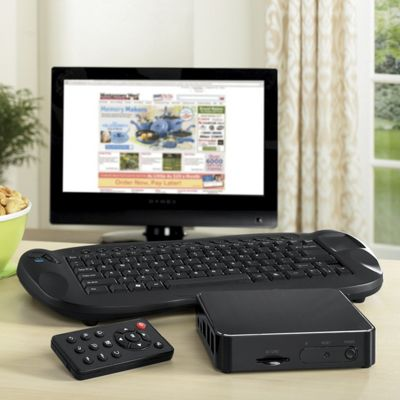 Cybox TV by iView