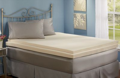 2 Inch Visco Memory Foam Topper
