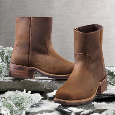 Men's Mercer Alley Boot by Dingo