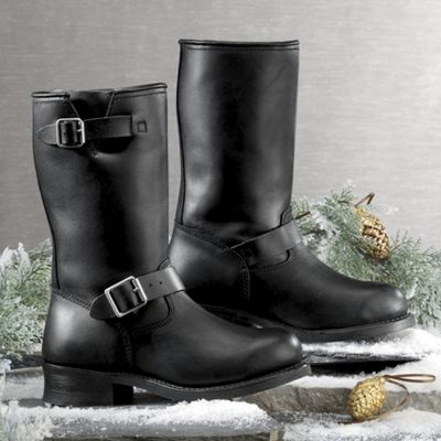 Men's Biker Boot by Dingo