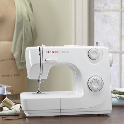 8-stitch Sewing Machine by Singer