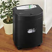 12-Sheet Crosscut Paper Shredder by Royal