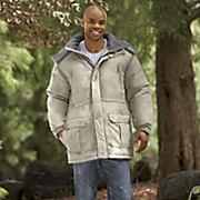 Men's Everything Parka by Totes