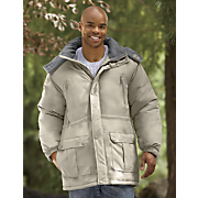 Mens Everything Parka By Totes