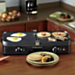 3-in-1 Grill/Griddle/Combo by Hamilton Beach