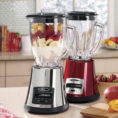 8-speed Blender with Stacked Blade by Oster