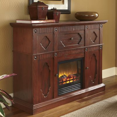 Devonshire Fireplace